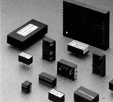 Frequency Filters Electronic Filters Bandpass Filters